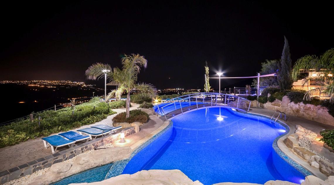 Panorama Villa Wedding Villas In Cyprus Rent Luxury Villas