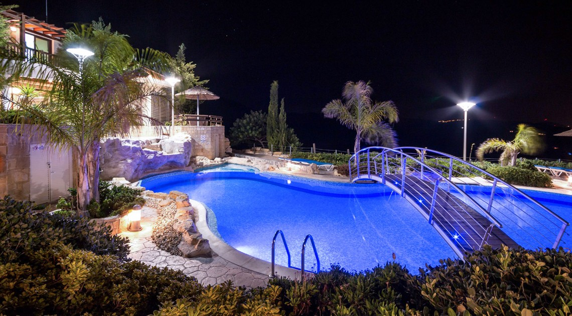 Villas To Rent For Weddings In Cyprus