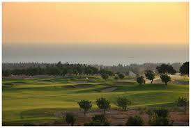 Golf course clubs near paphos, holidays activiities