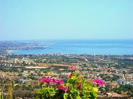 Pegia  Village- Peyia Village in Cyprus Paphos holidays in Cyprus