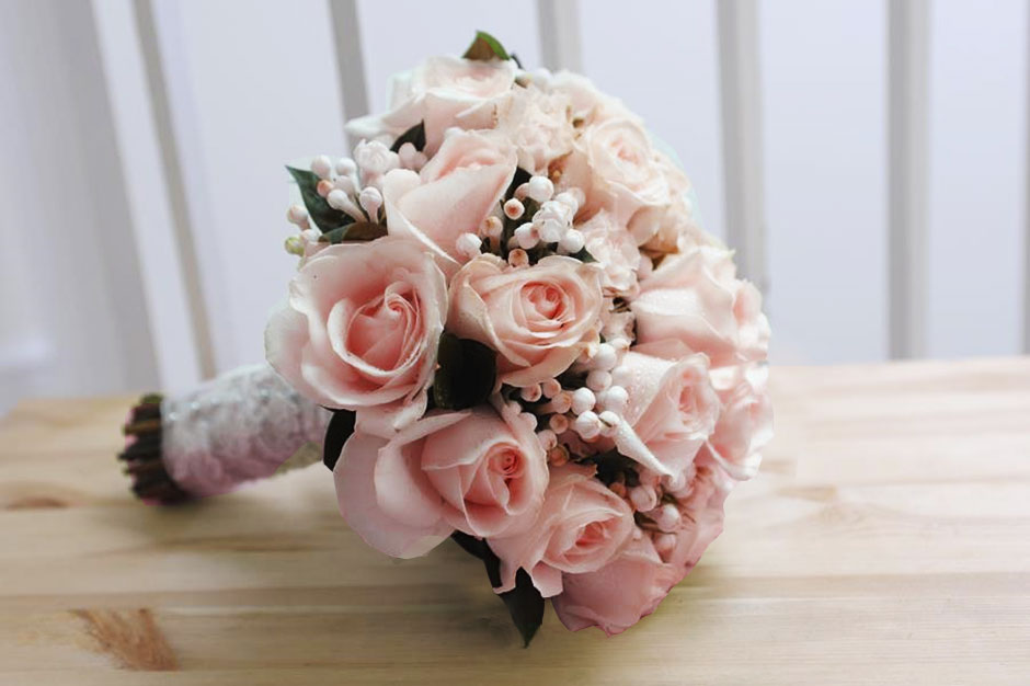 WeddingCyprusVilla  bouquet package
