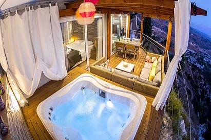 The Edge villa Cyprus