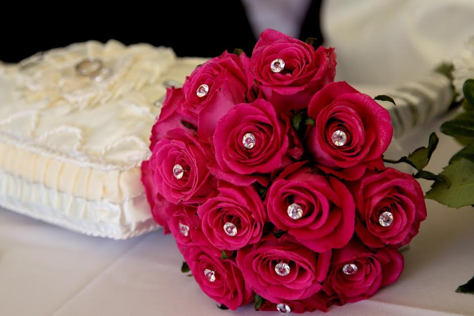 Panorama Wedding Cyprus Villas Wedding Cake