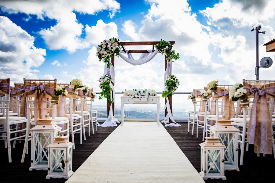 Wedding Pacakges for Villas 2023