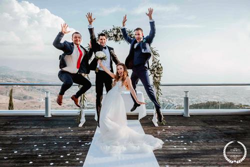 Cyprus Wedding Villa and Wedding Events