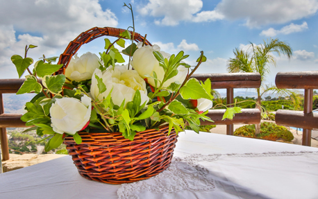 Wedding Cyprus Villas Packages