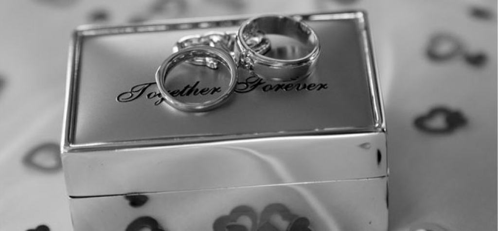Wedding Cyprus Villas Wedding Rings