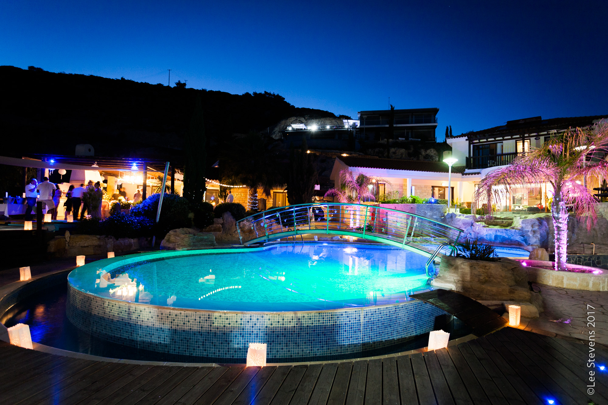 Panorama Wedding Villas Paphos