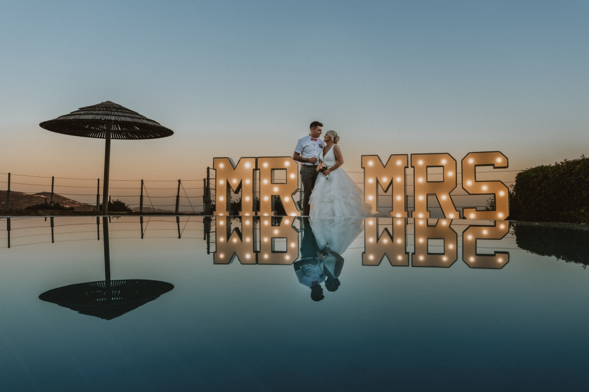 Wedding Cyprus Villas Wedding Rings