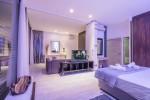 Oceania Villa Master Room Wedding Cyprus Villas