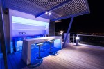 Oceania Villa  Roof Garden Bar  Wedding Cyprus Villas