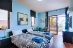 Panorama Villa Twin Bedrooms to Rent