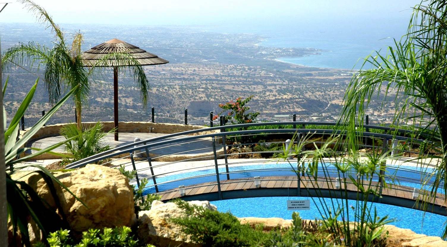 Panorama Villa Cyprus
