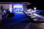 Oceania Villa Roof Garden, Wedding Reception Areas