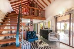 Panorama Villa- Annex 2 mezzanine room to rent Holiday Villa