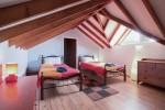 Panorama Villa Mezzanine Twin Bedrooms Rent Holiday Villa