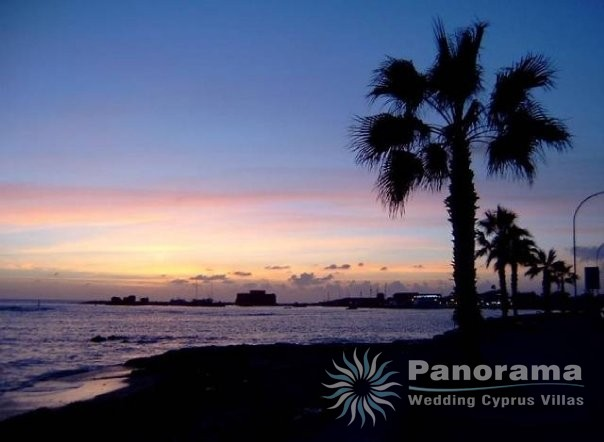 Paphos the city of Love