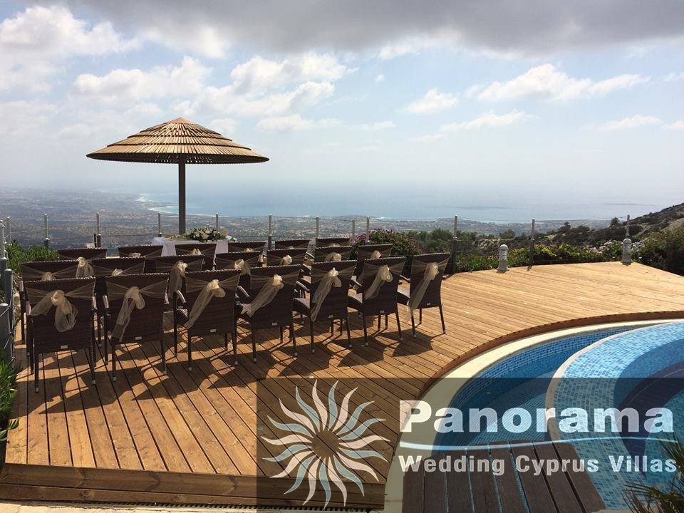 wedding villas in Cyprus