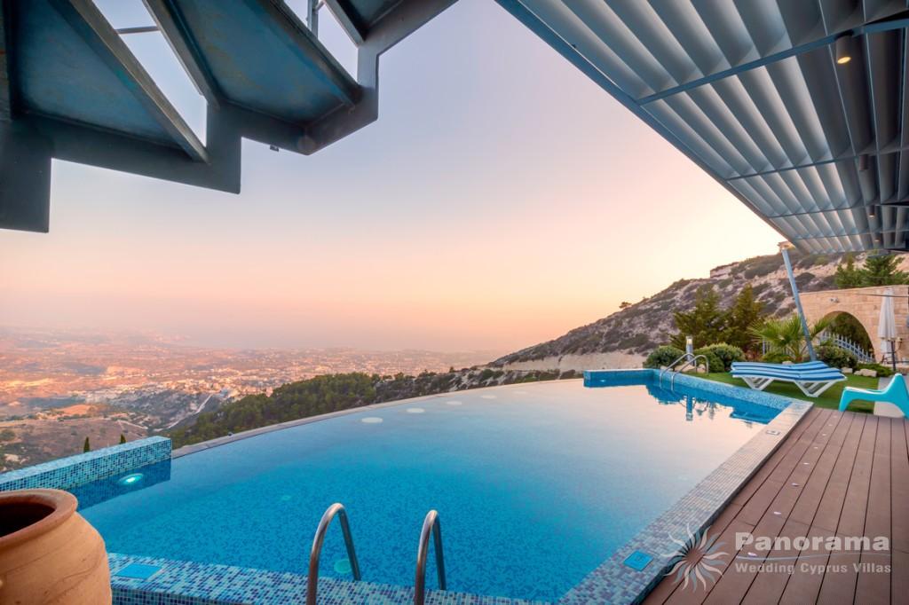 Cyprus Wedding Villa Paph