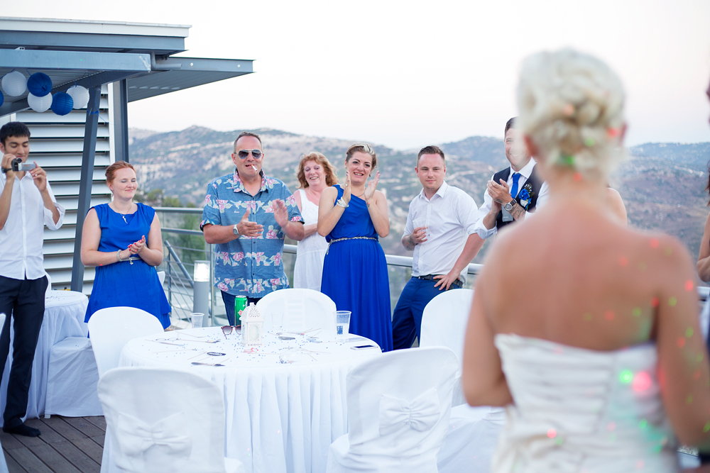 Cyprus wedding destination 2018 Paphos