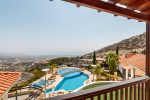 Panorama Villa in Peyia Hills booking,com