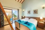 Twin Bedroom No2 of Panorama Villa in Cyprus