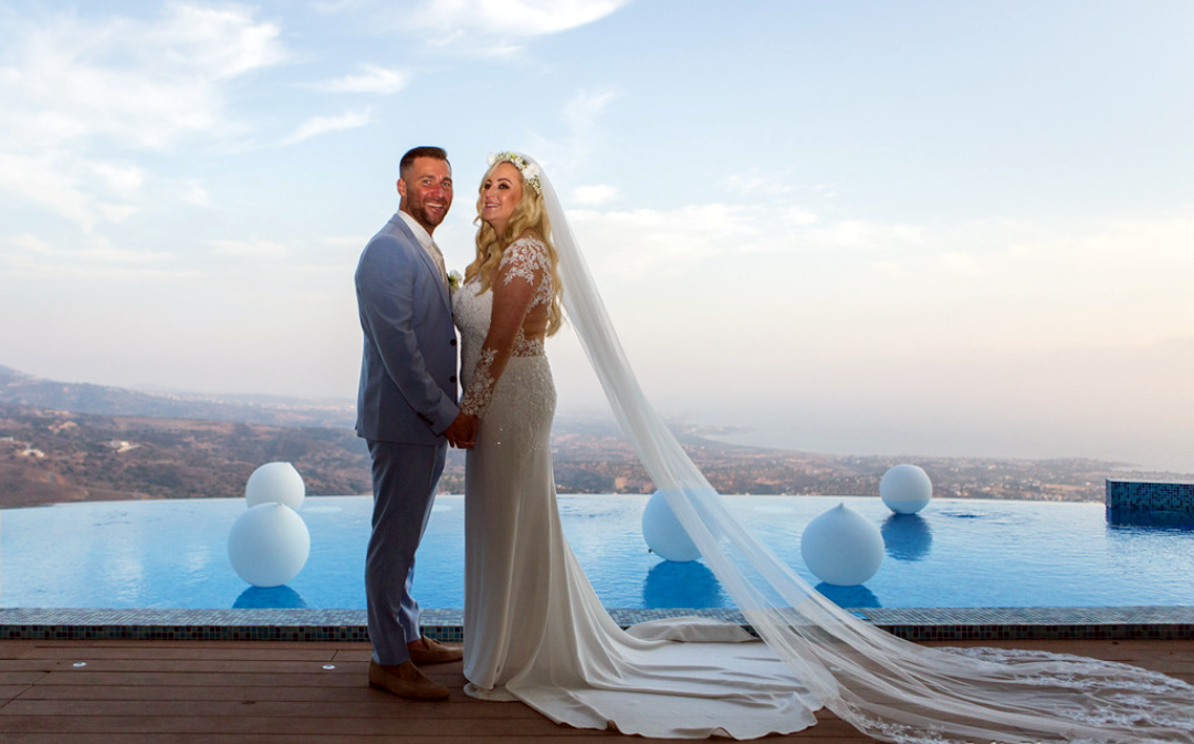 Oceania Wedding Villa 2019