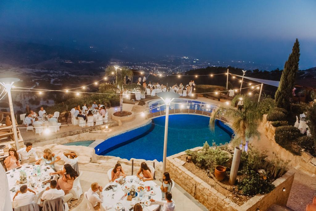 Wedding Planners in Cyprus 2020 for Panorama Villa