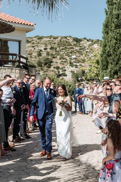 wedding venue in Paphos