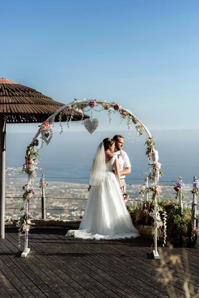 wedding venue Cyprus