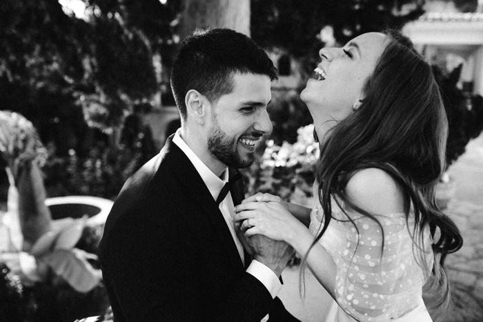 Wedding Couple In Love - Postpone Weddings for 2021