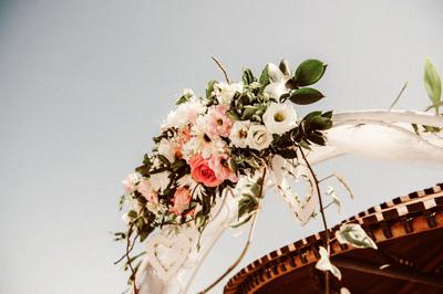 Wedding Bouquet Orders