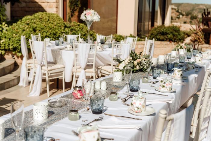 Panorama Villa Wedding Theme