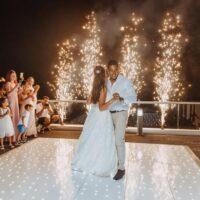 Cyprus Dream Weddings at Paphos Villas