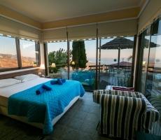 Bedroom at Panorama Villa