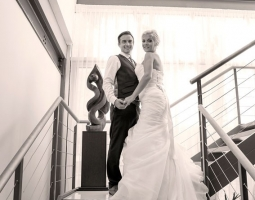 Oceania Villa Wedding 2014