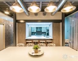 Oceania Villa Dinning Room
