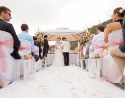 =Natasha's and Andrew's Wedding - August 2015