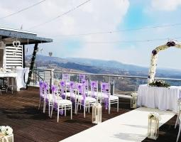Wedding Oceania Villa (2021)