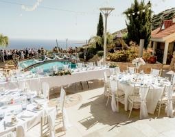 Faye & Luke Wedding Reception Seating Plan