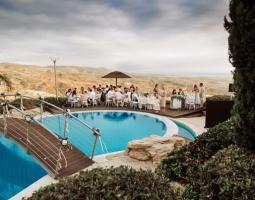 Panorama Weddings Reception