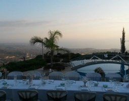 Panorama Villa Weddings