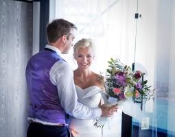 Oceania Villa Wedding 2014