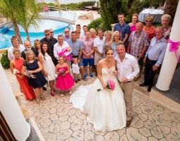 Oliver Bentley -Wedding