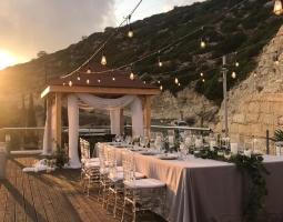 Elena & Maxim Wedding Oceania Villa (1)