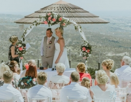 Jeni and Colin Wedding 2018