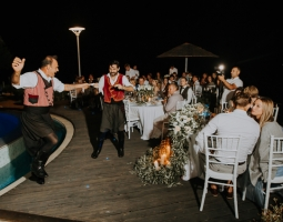 Panorama Wedding Entertainment