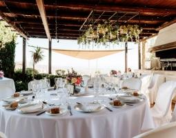 Wedding Dinners